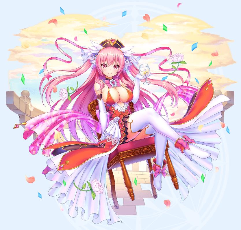 ルビー 宝石 姫